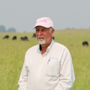 "Grazing consultant Jim Gerrish calls bloat a ""self-culling disease"" in any cattle herd."