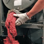 Ground beef sales have played a large role in strong demand for beef and strong prices.