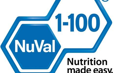 NuVal label