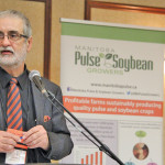 Labelle retiring from Manitoba Pulse and Soybean Growers