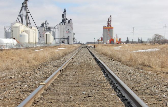Farmers, grain companies warn railways be ready to move a big crop