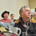 Manitoba Beef Producers got an inside look at the Canadian Cattlemen's Association record-keeping software, Herdly, during the AGM Feb. 8-9, 2018.