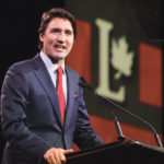Prime Minister Justin Trudeau for the first time acknowledged he believes China's boycott of Canadian canola seed is linked to China's trade dispute with the United States, including Chinese tech giant Huawei.