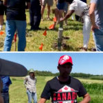 VIDEO: Soil stewardship event digs into soil health