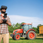 High-tech tools are going to require highly skilled workers down on the farm.