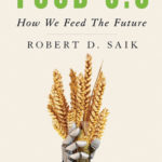 """My hackles rise when I hear people say farmers want to 'douse' their crops with chemicals or 'slaughter' their land with fertilizer."" – Robert Saik."