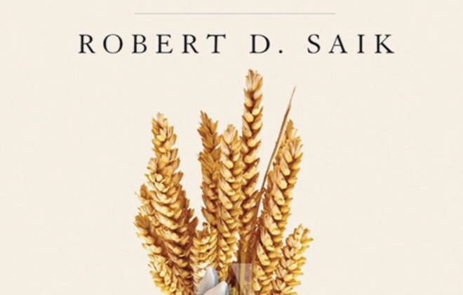 """""""My hackles rise when I hear people say farmers want to 'douse' their crops with chemicals or 'slaughter' their land with fertilizer."""" – Robert Saik."""
