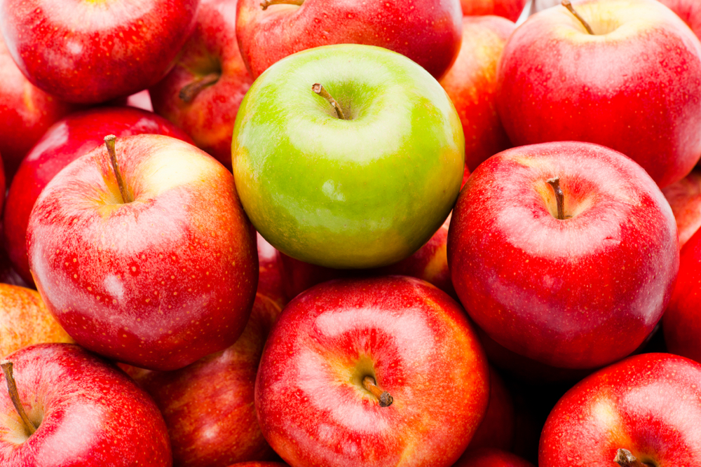 Manitoba Flavours: Discover your favourite apple