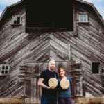 Dustin Peltier and Rachel Isaak say the province has blocked them at every turn in the process of bringing their traditional, Trappist-style cheese to market.