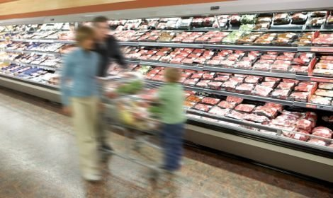 A full court of U.S. Court of Appeal judges will rehear a July 2013 request from North American meat and livestock groups for a preliminary injunction against the U.S. government's mandatory COOL rule. (Canada Beef Inc. photo)