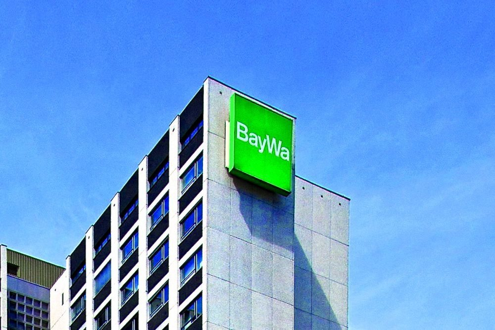 (Baywa.com)