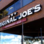 Cara's deal for the Original Joe's chains includes 66 restaurants under the Original Joe's brand name, such as this site in Winnipeg. (Dave Bedard photo)