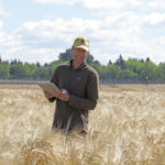 Wheat research coalition inks first major agreement