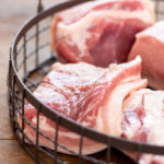China September meat imports slightly up on month