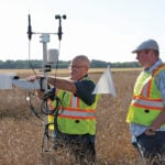 Evolving technology creating new role for agronomists