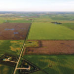 """We need to have some type of avenue for young farmers, who are not at 85 per cent equity because this land will not pay for itself."""" – Bill Campbell, KAP president"""