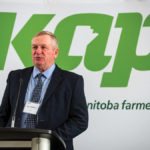 Campbell sees challenges ahead for Manitoba farmers