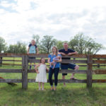 The Steppler family has made a name for themselves from their Charolais operation near Miami.