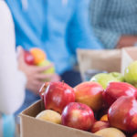 One in seven Manitoba households experience food insecurity, according to Food Matters Manitoba.