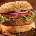 Veggie burgers have grown in popularity among consumers in recent years.