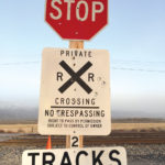 CN wants to discuss farmers' private rail crossings