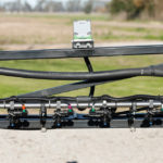 Smart sprayer tech developing quickly