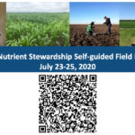Novel 4R Nutrient Stewardship Self-Guided Field Days created
