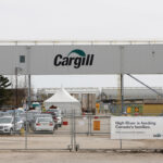 Cargill's beef plant in High River, Alta., was among those closed temporarily due to COVID-19 this year, prior to the Emergency Processing Fund being announced.