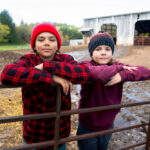 Keeping kids safe on the farm is a dilemma the farming community needs to address.