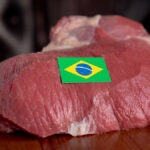 Brazil producing more meat on less land