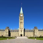 Grain Growers of Canada lobbies Parliament Hill