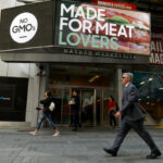 Comment: Ditching Beyond Meat
