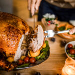 COVID-19 surge sliced U.S. demand for big Thanksgiving turkeys