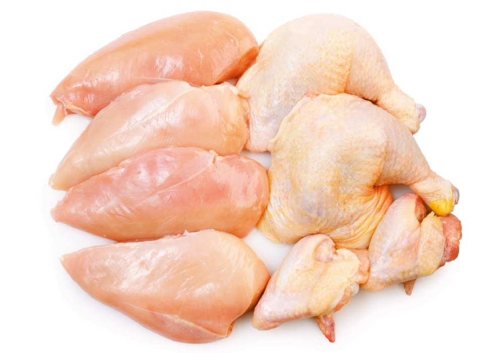 Chicken quota allocation up on demand optimism
