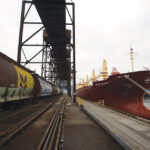 Is a grain shipping three-peat on the horizon?